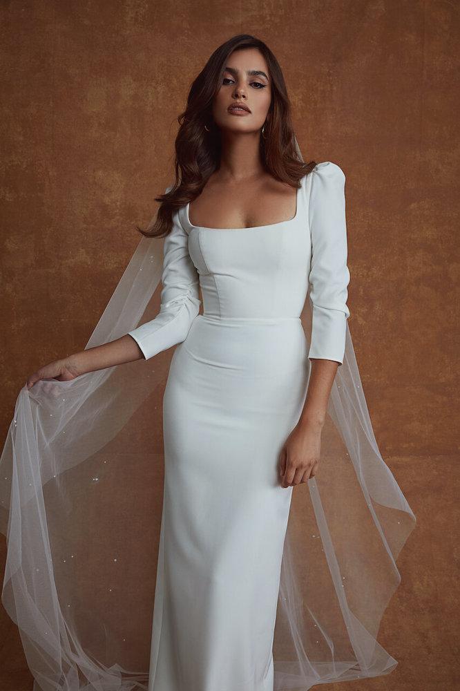 deandra dress photo