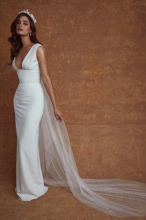 capri dress photo