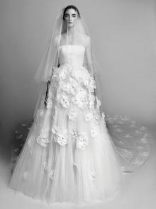 flowerbomb dress  dress photo 1
