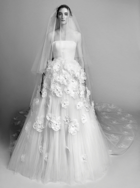flowerbomb dress  dress photo