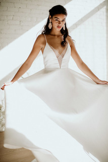 millie dress photo 3