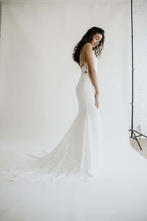 emmanuelle dress photo 3
