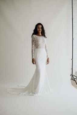 harlow dress photo