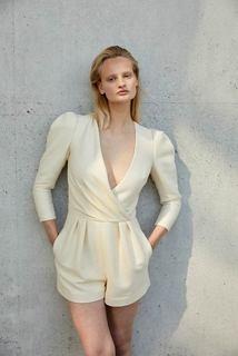 amal jumpsuit dress photo 1