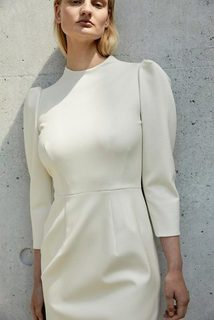 edel dress dress photo 1