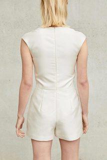 fryd jumpsuit dress photo 2