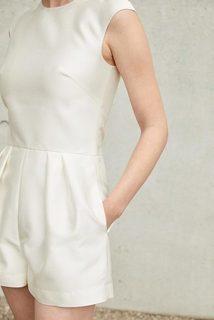 fryd jumpsuit dress photo 3