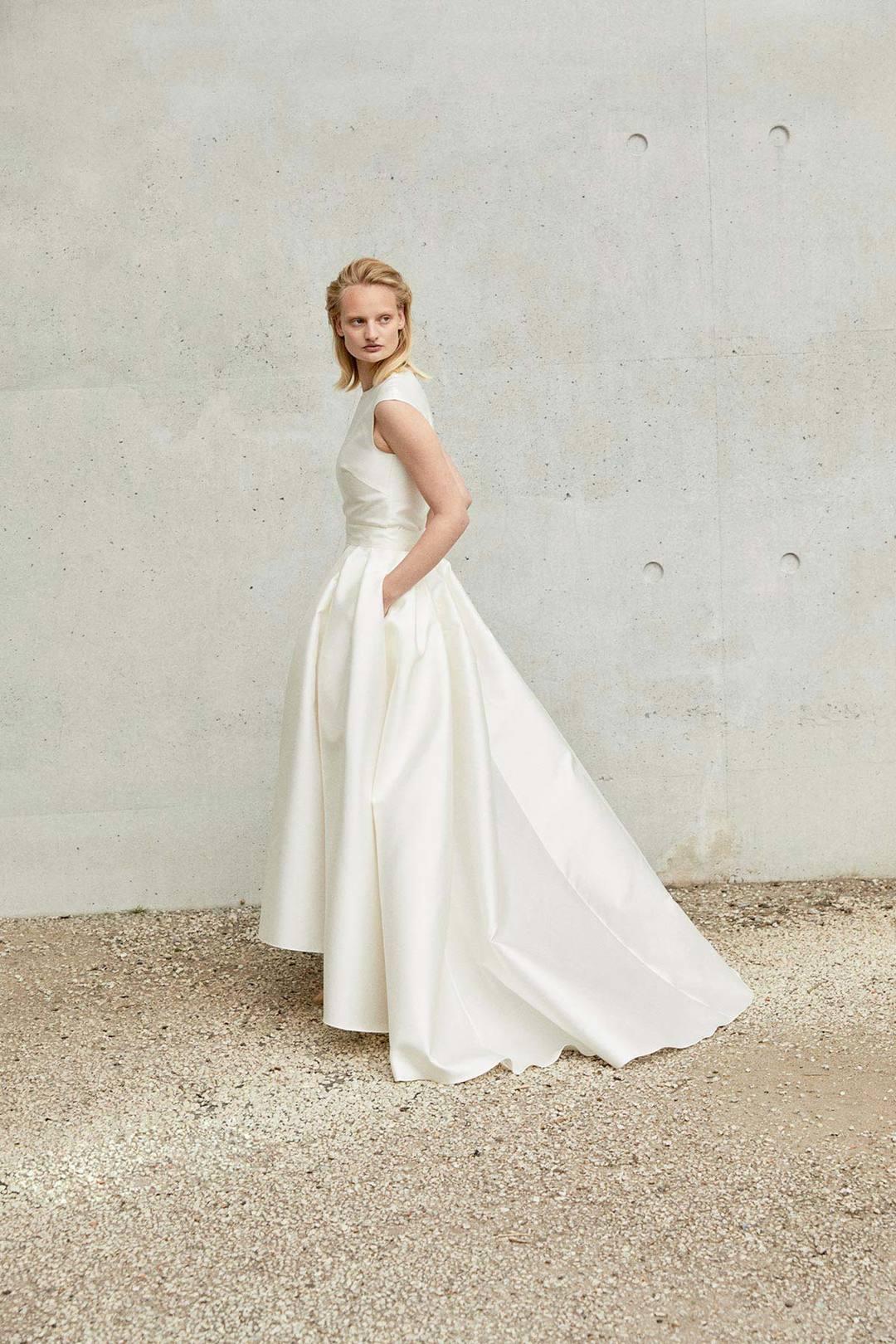 lilou skirt dress photo