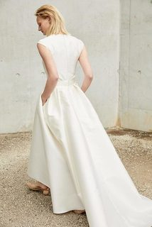 lilou skirt dress photo 3