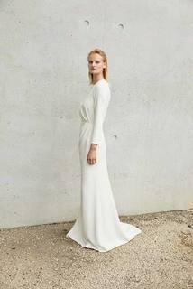 maude dress dress photo 2