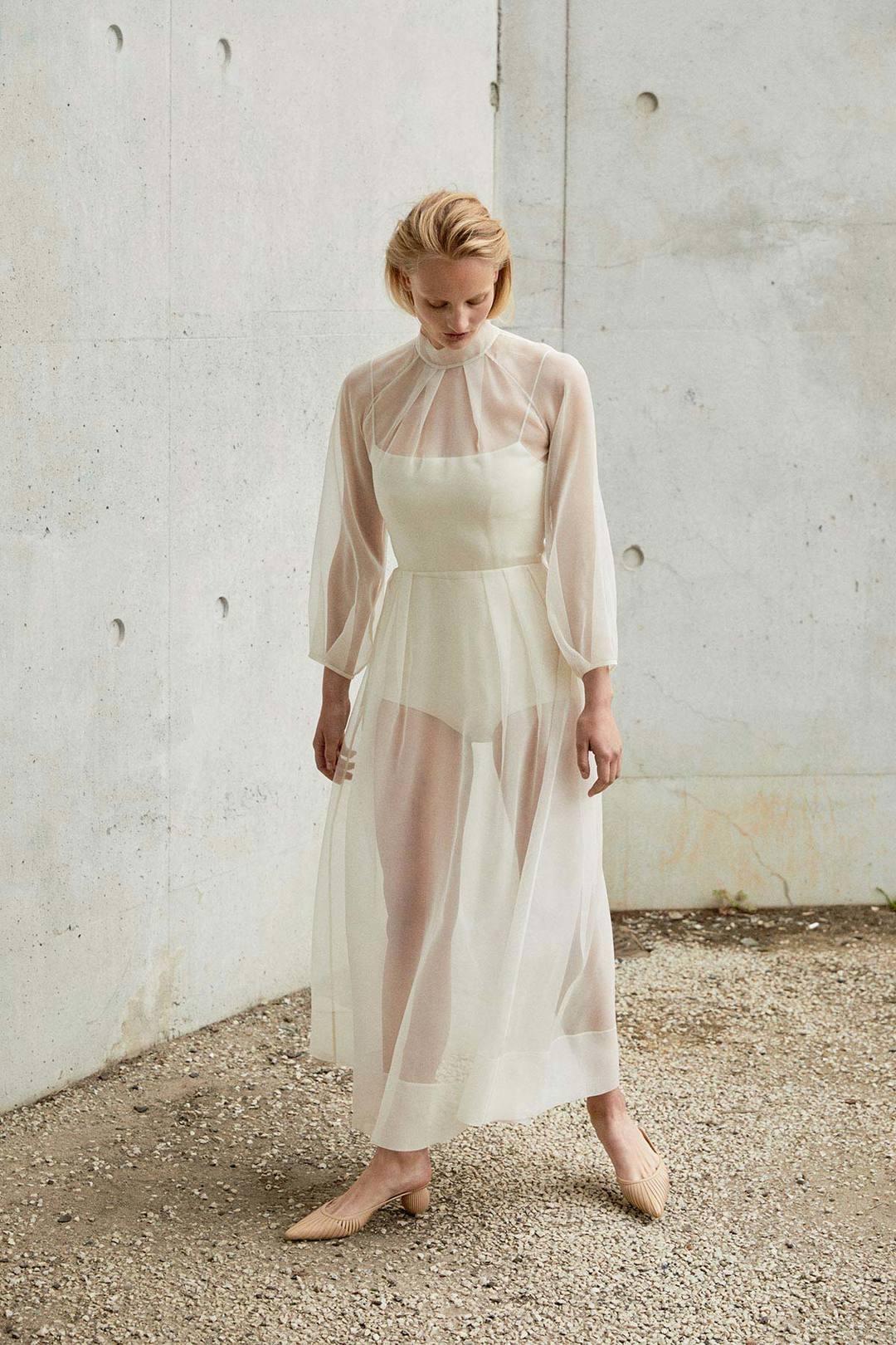noor dress dress photo