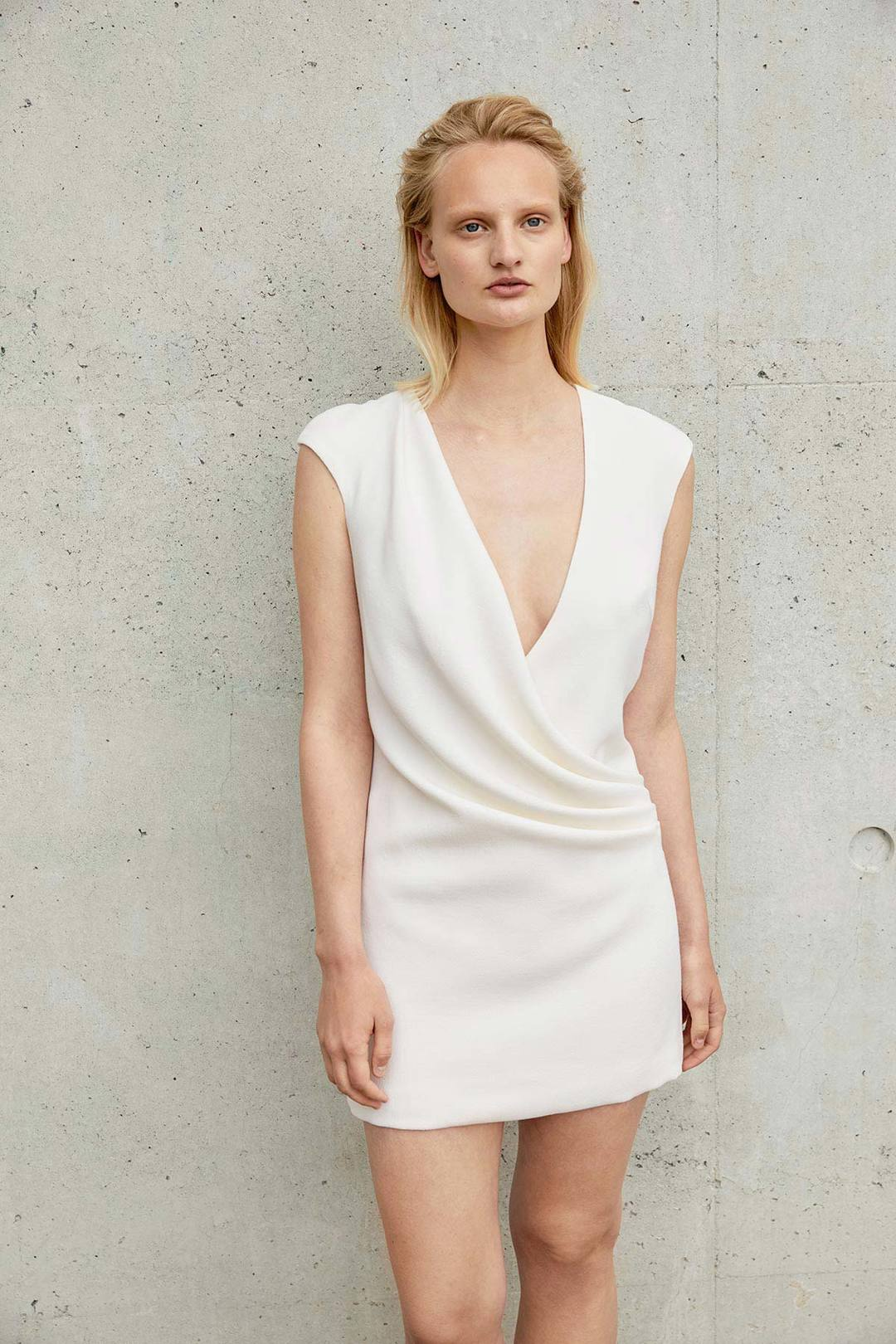 seraphine dress dress photo