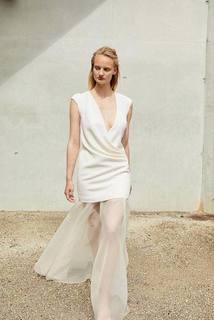 seraphine dress dress photo 2