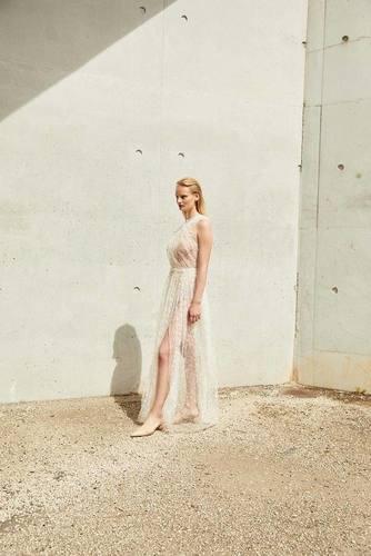 snefrid dress dress photo