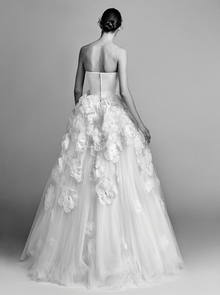 flowerbomb dress  dress photo 2