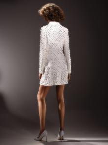 robe manteau dress photo 2