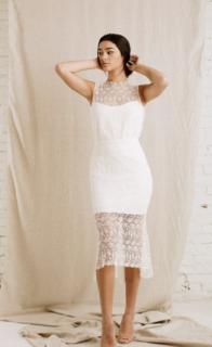 audrey dress photo 1