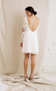 maude dress photo 3