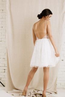 sabrina dress photo 2
