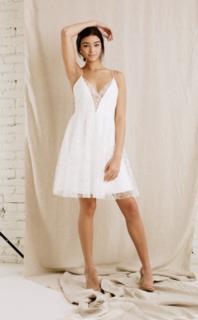 sabrina dress photo 1