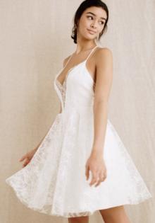 sabrina dress photo 3