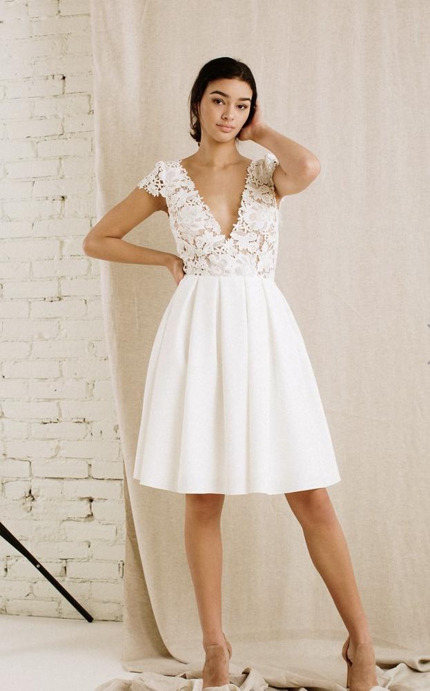 olivia dress photo