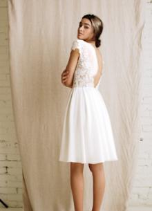 olivia dress photo 4