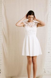 rosalind dress photo 4