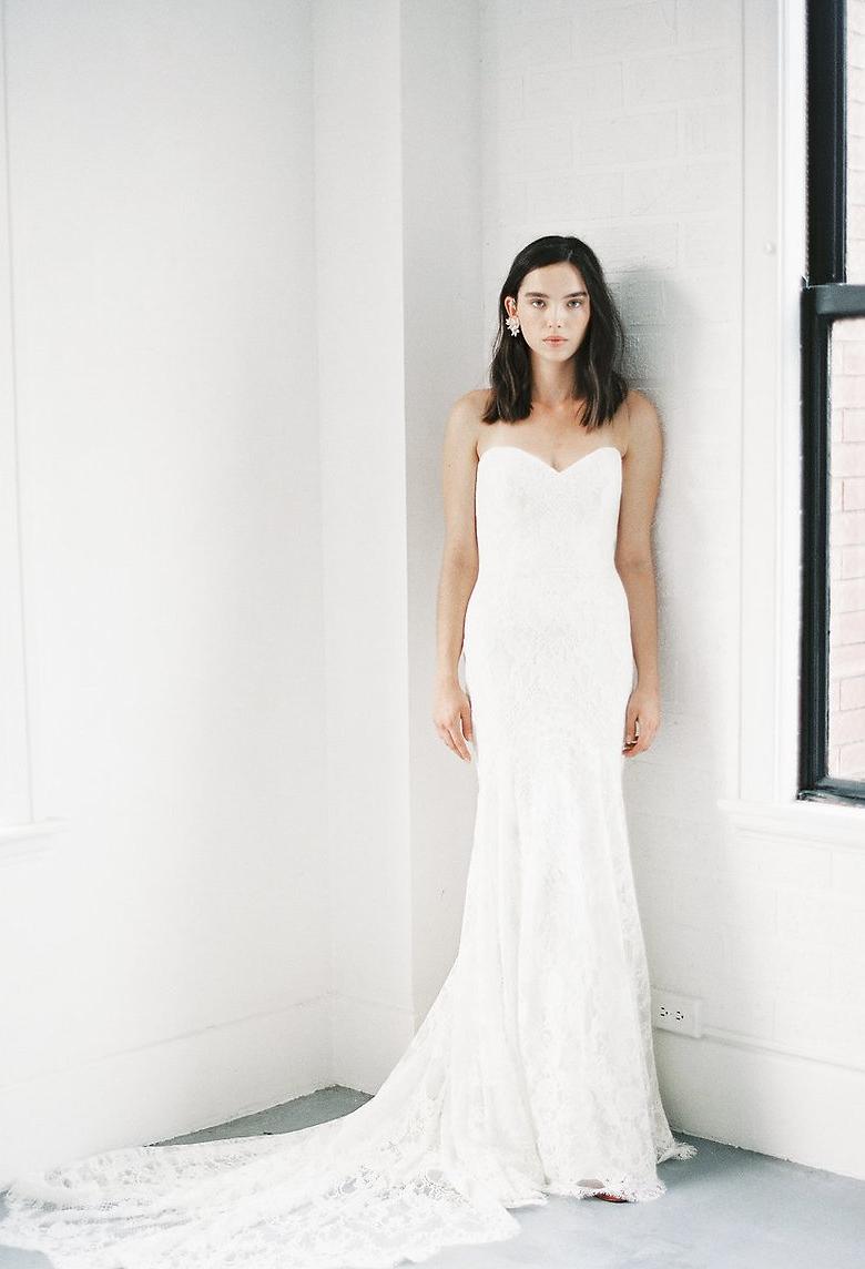 brooklyn dress photo