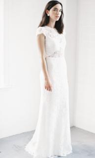 harper dress photo 1