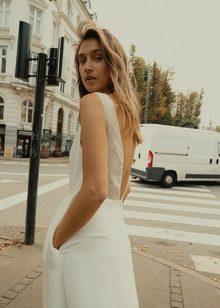 agnetha dress dress photo 2