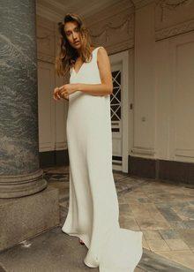 alisa dress dress photo 3