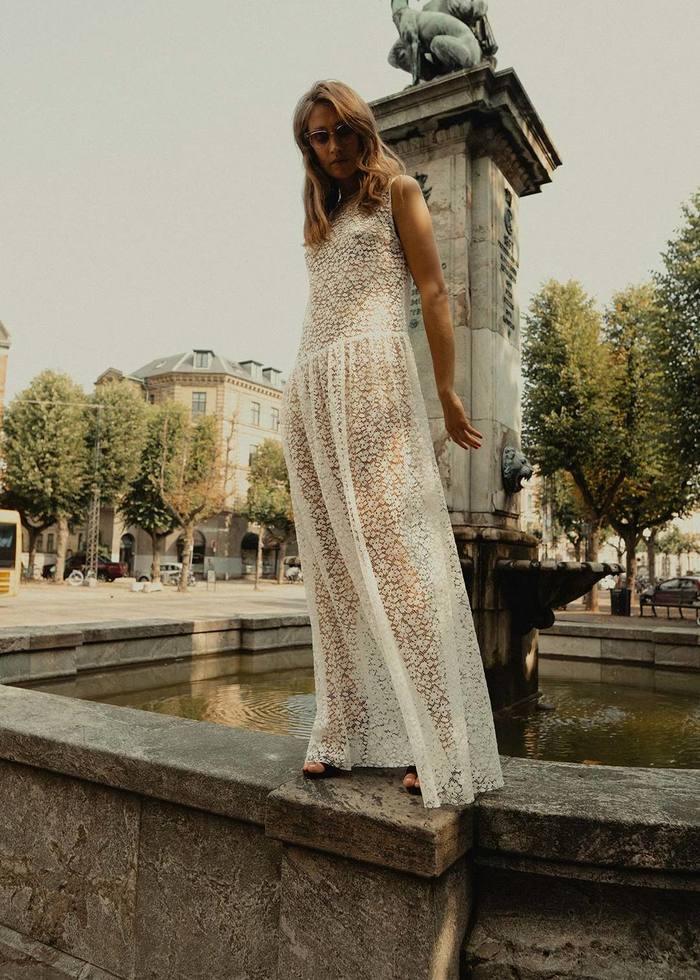 bibbi dress dress photo