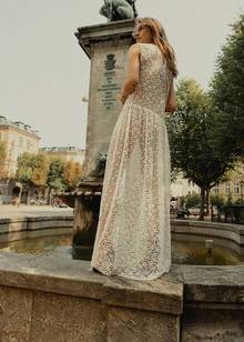 bibbi dress dress photo 2