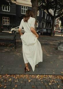 henna dress dress photo 4