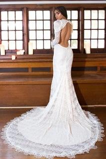 mosshart dress photo 1