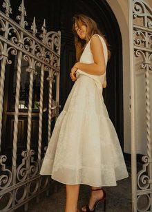 sonja skirt dress photo 1