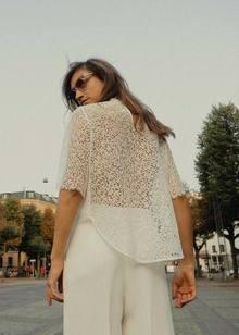 alberte top dress photo 2