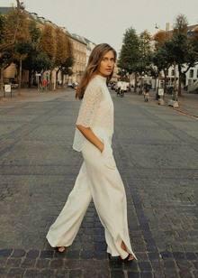 martha pants dress photo 1