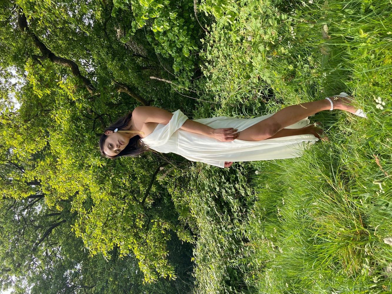 lou lou dress photo