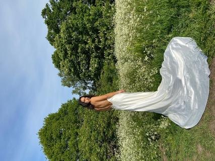 ophelia dress photo 2