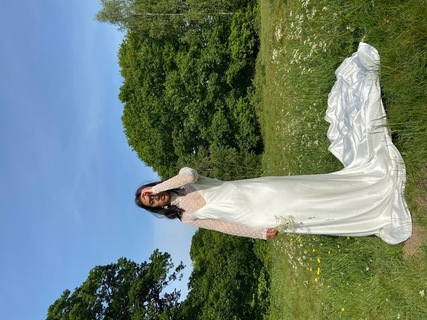 ophelia dress photo 3