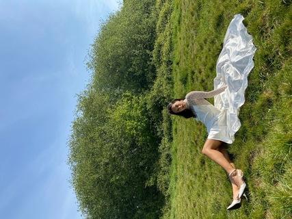 ophelia dress photo 4