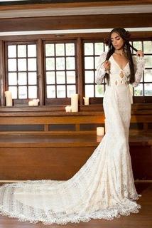 mosshart dress photo 4