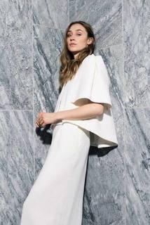 aleea jacket dress photo 4