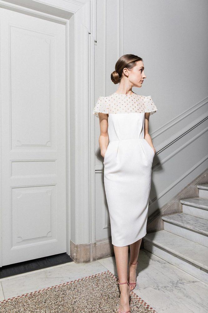 esther dress dress photo