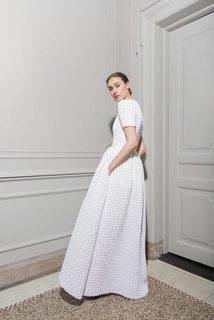 isolde dress dress photo 2