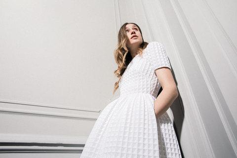 isolde dress dress photo 4