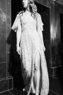 susan dress dress photo 4