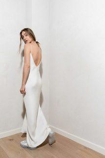 saga dress dress photo 2